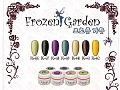 CF-FGICE GEL Frozon garden系列色膠